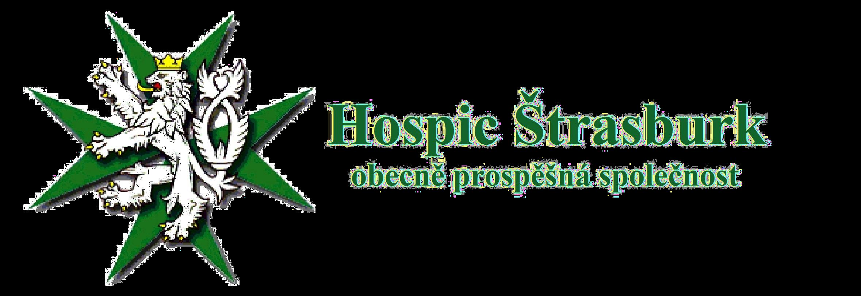 logo HOSPIC ŠTRASBURK s práv formou ops_průhledné
